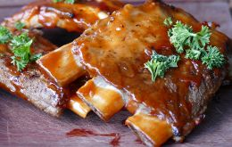 Beef Ribs - Rippchen vom Grill